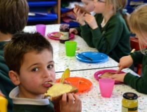 Pre-School Nursery Wimborne Dorset